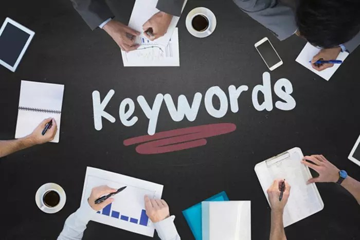 Content Marketing: A Step-By-Step Guide to Keyword Research