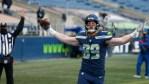 Seattle Seahawks dominate New York Jets in Week 14