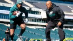 Duce Staley hired by Detroit Lions' as assistant...