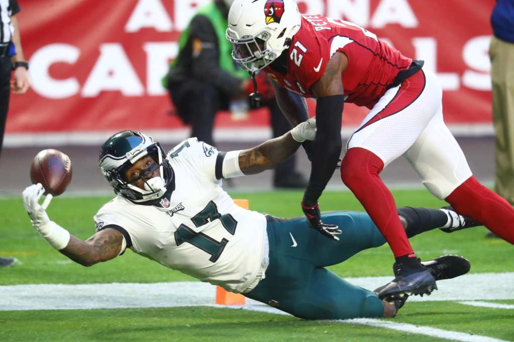 Chiefs signing Alshon Jeffery would be a win-win...