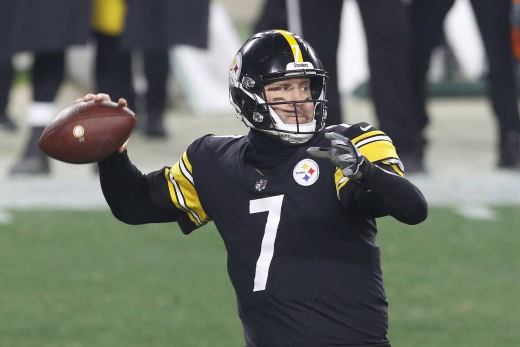 Steelers may be forced to extend Ben...
