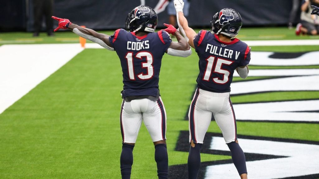 Texans' roster dominoes waiting to fall: J.J....