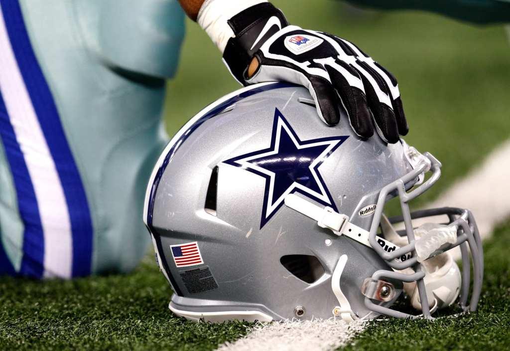 Dallas Cowboys second-year star chosen as…