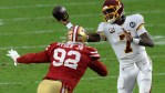 Seattle Seahawks to sign former 49ers defensive...