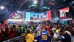 NFL draft draws 12.5 million viewers