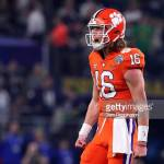 2021 NFL Draft Player Profiles: Clemson QB Trevor…