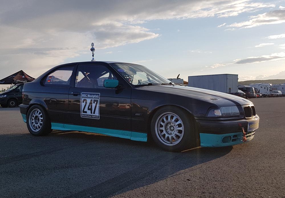 Unser Rennjahr 2019 BMW Pokal