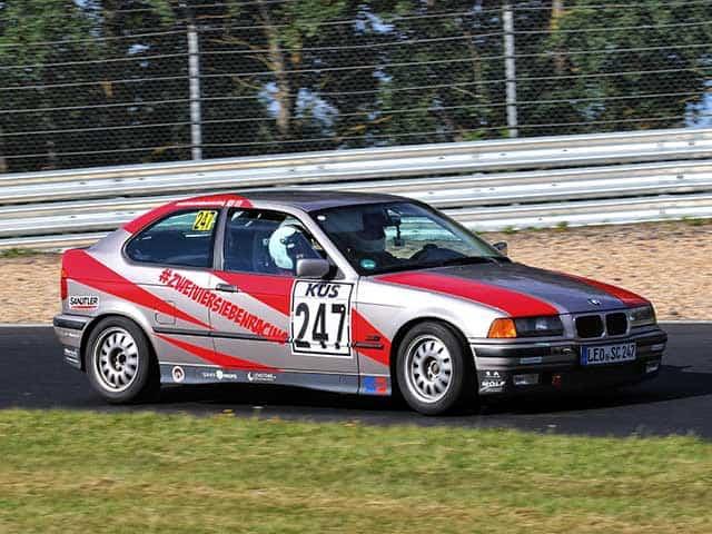 Intro Motorsport