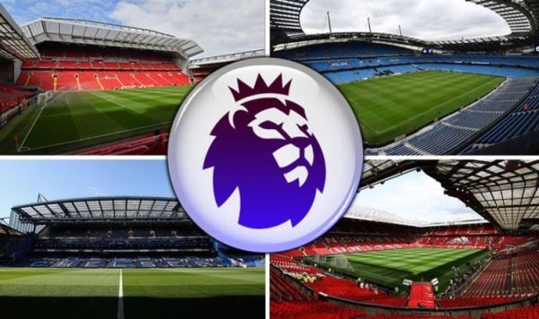 Premier League ready to finish season behind closed doors