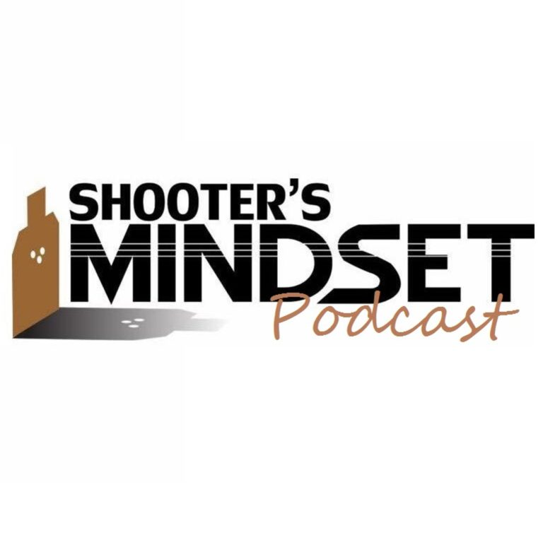 The Shooter's Mindset Episode 335 Jason Spradling. Shooting Sports Promotions Manager at Federal Premium