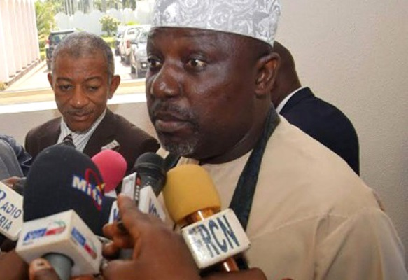 Image result for Court stops swearing-in of new Imo Deputy Governor