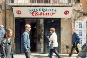 novedades casino outside