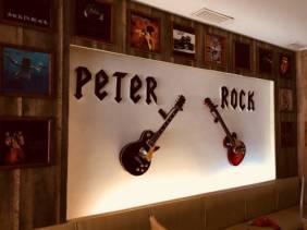 PETER ROCK RESTAURANT