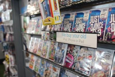 Can Gamestop Survive Walmart Video Game Trade In