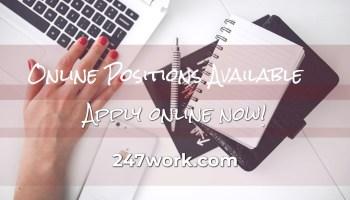 Writer Full-Time, 100% Remote Job Melbourne, Australia    - 247work com