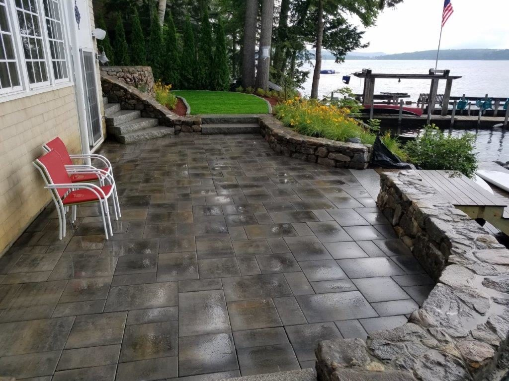 4 reasons to ask your paver patio