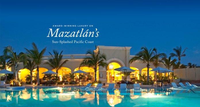 Resultado de imagen para mazatlan luxury hotels