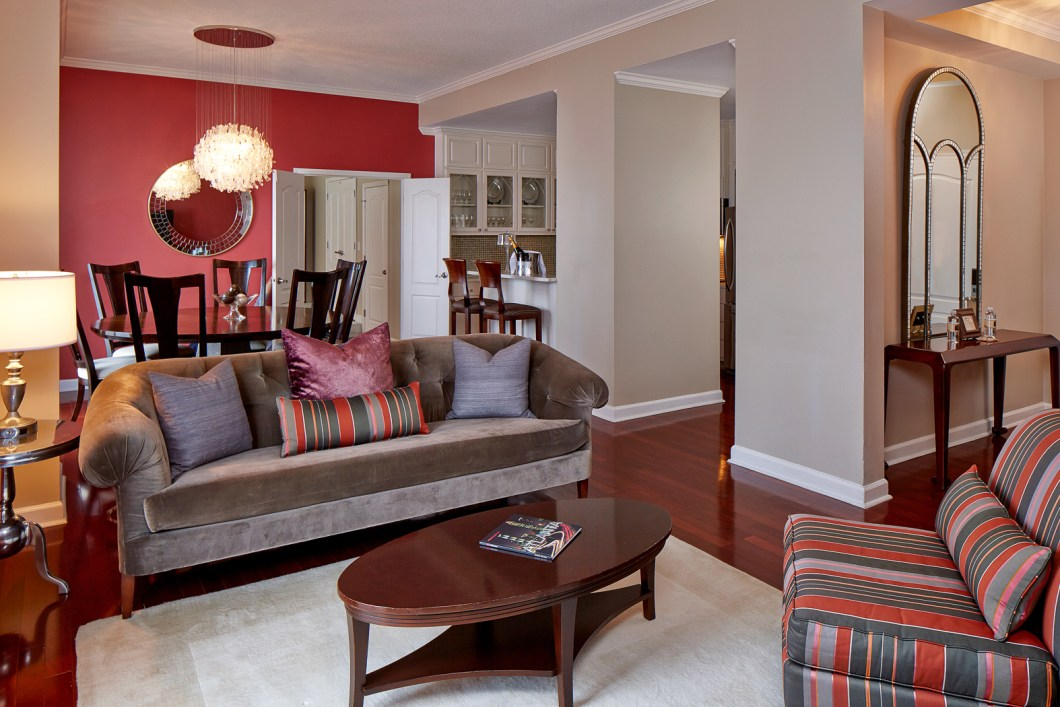 2 And 3 Bedroom Suites In Atlanta Ga