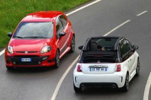 Fiat oprește dezvoltarea modelelor mici și compacte