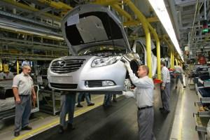 Perchezitii la Opel, in scandalul Dieselgate
