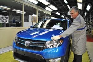 Dacia in ultimul deceniu – o minunata poveste de succes