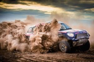 Rally-raidul Dakar se muta in Arabia Saudita, pentru urmatorii cinci ani