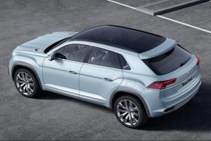 Modelele SUV detin aproape 40% din piata auto europeana