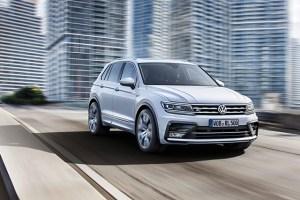Top 10 cele mai vândute SUV-uri în Europa