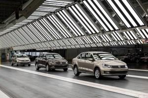 Prime de 4.950 euro pentru angajați Volkswagen din Germania