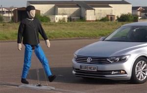 Automobilele autonome, sub lupa Euro NCAP