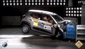 Condiții mai dure pentru testele Euro NCAP