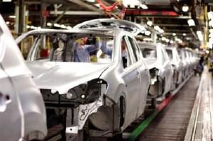 Cine sunt marii actori ai industriei auto mondiale. Top 10 constructori