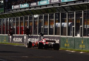 F1, Australia 2017: Vettel a deschis balul