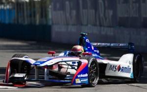 BMW Motorsport face urmatorul pas spre Formula E