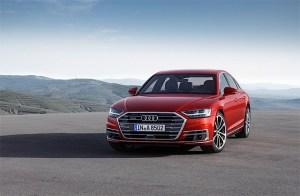 Noul Audi A8 – vedeta primului Audi Summit