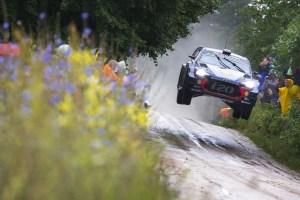 WRC, Raliul Poloniei 2017: dubla Hyundai