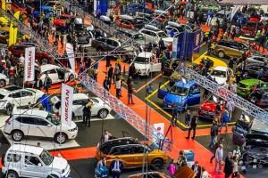 Salonul Auto Bucuresti si Accesorii 2017, in parteneriat cu ACAROM