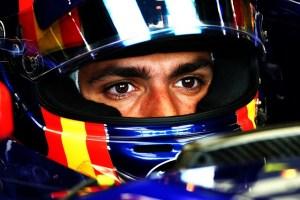 Formula 1: Carlos Sainz, la Renault din 2018