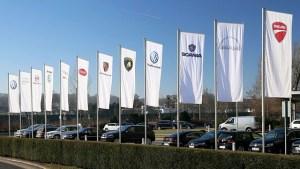 Grupul Volkswagen, lider mondial dupa prima jumatate din 2019