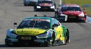DTM 2017: Audi a luat toate titlurile