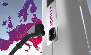 BMW, Daimler, Ford si Volkswagen lanseaza IONITY, o retea pan-europeana de incarcare