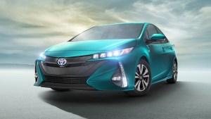Toyota: pana in 2025, vehiculele pe hidrogen, la fel de accesibile ca si hibrizii