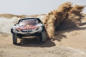 Editia 2018 va avea cel mai dur traseu din istoria Raliului Dakar