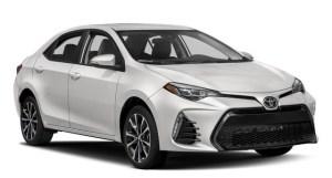 Cele mai vandute modele de automobile in 2017