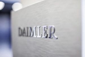 Scandalul Dieselgate continua sa aiba efecte negative asupra Grupului Daimler