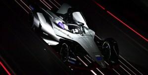 Nissan a prezentat conceptul monopostului pentru sezonul de debut in Formula E
