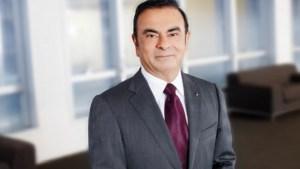 Carlos Ghosn, eliberat din nou pe cautiune