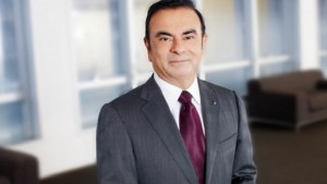 Daca totul iese asa cum vrea Carlos Ghosn, Renault si Nissan ar putea sa formeze un gigant