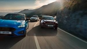 Noul Focus – cel mai inovator, dinamic si fascinant Ford din toate timpurile