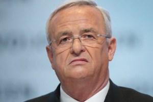 Dieselgate: Martin Winterkorn, fostul președinte al Grupului Volkswagen, va fi trimis în judecată